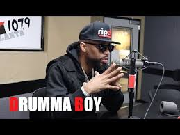 "Drumma Boy: ""R Kelly Jacked My Track And Gave It To Whitney"", MBK ..."