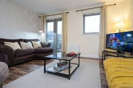 first floor one bedroom apartment