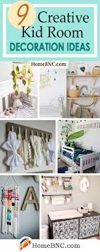 9 Best Kid Room Decoration Ideas And Designs For 2020