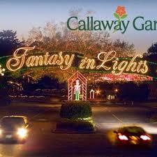 callaway gardens atlanta