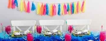 neon party theme archives evite
