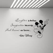 Encouraging Words Wall Decal Animal Mouse Quote Vinyl Sticker Home Boy Girl Room Poster Bedroom Nursery Decor Mural Kitchen Wall Decals Kitchen Wall Decor Stickers From Joystickers 10 85 Dhgate Com