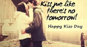 happy kiss day date in days list