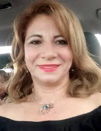 Olga Del Rosario Obituary - West Palm Beach, FL