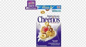 multi grain cheerios honey nut