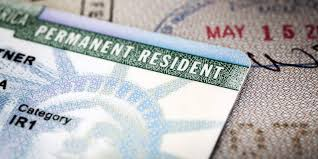 renewing green card after 2 years