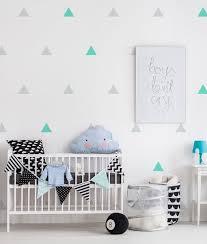 Nursery Wall Decals Stars Jungle Girl Mountains Design Nz Boy Uk Vamosrayos