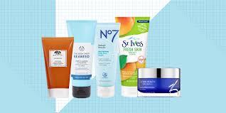 6 best face scrubs to exfoliate skin