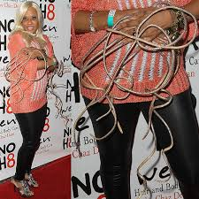 world s longest nails 18 inches yes