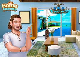 home fantasy dream home design game