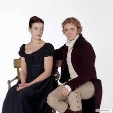 Frank Churchill and Jane Fairfax - Jane Austen's Couples Photo (16666903) -  Fanpop