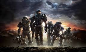 halo spartan wallpapers top free halo