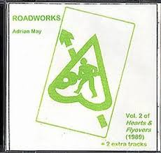 Memory Maps: 'Roadworks' by Adrian May - Victoria and Albert Museum