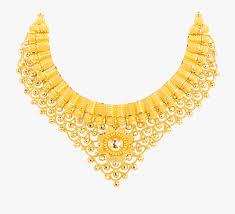 lalitha jewellery gold necklace