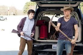 Amazon.com: Zombieland [Blu-ray]: Jesse Eisenberg, Emma Stone ...