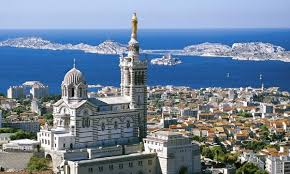 Ce qui fait la renommée de Marseille 20 choses à savoir - Blog Hôtel Edmond  Rostand