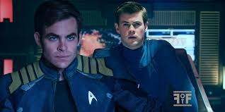 Star Trek   Chris Pine and Chris Hemsworth Pull Out of Star Trek: Beyond  Sequel