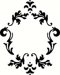 Wall Art Frame Wall Sticker Vinyl Decal The Wall Works