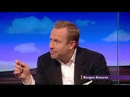 INTERVIEW WITH BORGEN WRITER ADAM PRICE - BBC NEWS - YouTube