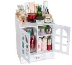 makeup organizer drawer vanity