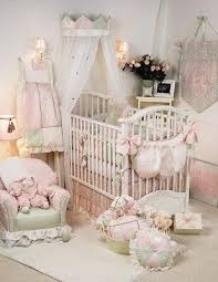baby girl bedding sets