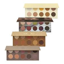 coffret vol 1 café delights eyeshadow