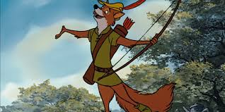 Robin Hood Disney Live-Action From Blindspotting Director