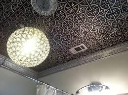 bathroom ceiling decorative ceiling