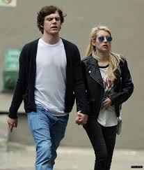 EMMA ROBERTS and Evan Peters Out for ...