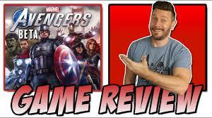 Marvel's Avengers Beta - Video Game ...