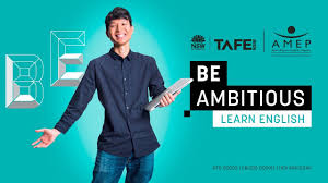 Learn English with TAFE NSW and AMEP ...