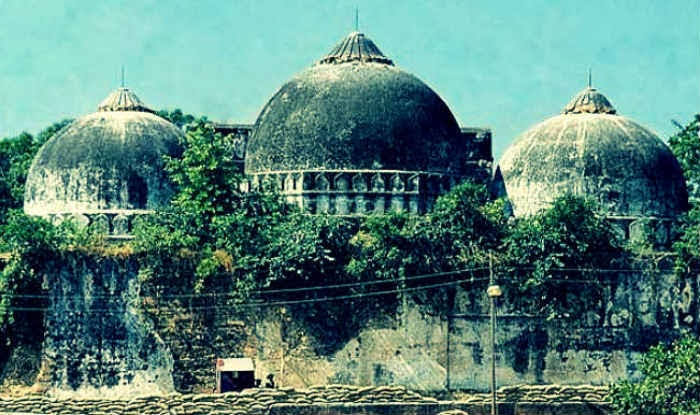 Image result for ayodhya verdict