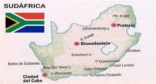 Por qué Sudáfrica tiene tres ciudades capitales? │ elsiglocomve