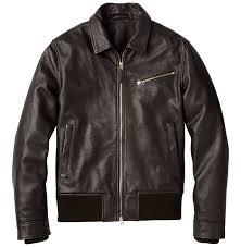 best affordable leather jackets for men