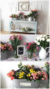 fresh flowers fl baby shower