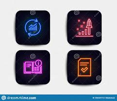 update data and development plan icons