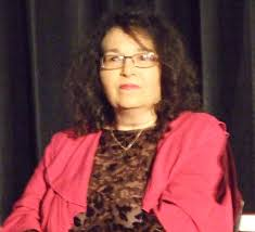 Melinda Gebbie - Wikipedia