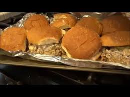 make homemade famous krystal burgers