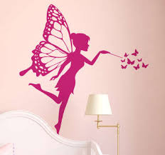 Fairy Wall Stickers For Your Home Tenstickers