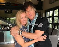 The Bold and the Beautiful Spoilers: The Original Ridge (Ronn Moss) And  Brooke (Katherine Kelly Lang) Reunite! - Daily Soap Dish
