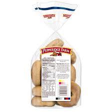 whole wheat bagels 17 oz bag 12 pack