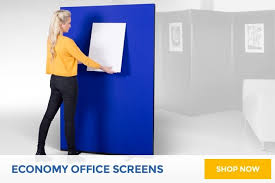 low cost office screens fr 53 fast