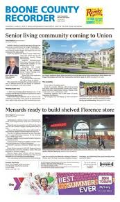 boone county recorder 062118 by