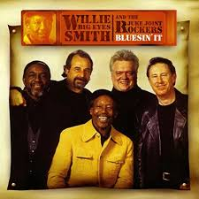 """Nobody Knows (Willie Smith Radia Music BMI) by Willie \""""Big Eyes\"""" Smith &  The Juke Joint Rockers on Amazon Music - Amazon.com"""