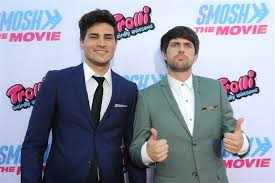 Image result for who started smosh