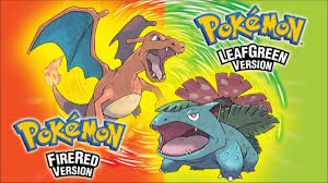 Pokemon Fire Red And Leaf Green Download Guide For All Platforms
