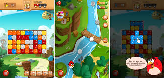 App Army Assemble: Angry Birds Blast | Articles