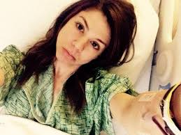 Days of Our Lives' Spoilers: Kate Mansi Rushed Into Emergency Surgery – Abigail  Deveraux Shooting Schedule Shakeup? | Celeb Dirty Laundry