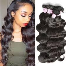 human hair weave brazilian hair