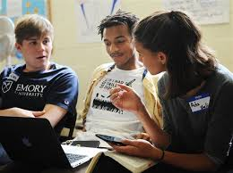 Chipping away at racial inequality: Pittsburgh workshop asks youth to  change community | Pittsburgh Post-Gazette